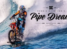 "ROBBIE MADDISON'S ""PIPE DREAM"""