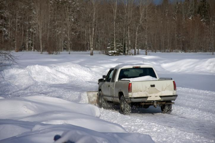 truck-winter